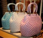 Vintage Handbag available at Store B