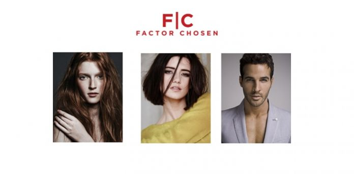 Factor Chosen Model Search at FashionChicago - October 2015