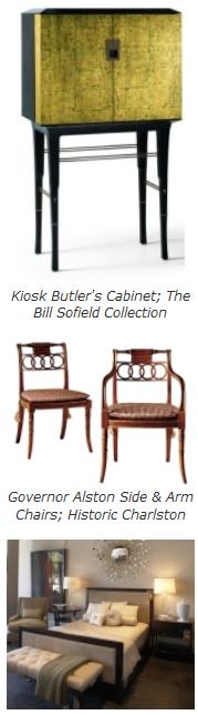 Baker Furniture Deerfield