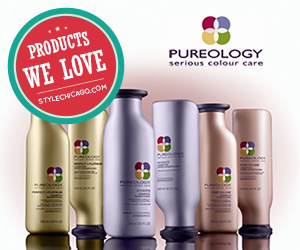 Products We Love: Pureology