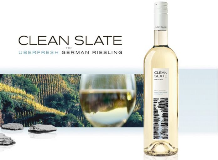 Clean Slate Riesling - Germany (Mosel River)