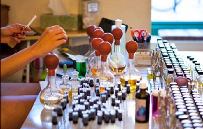 Aroma Workshop