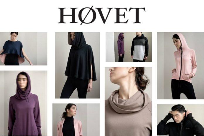 Anna Hovet Apparel