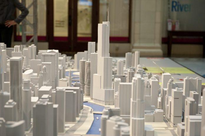 Chicago Model City CAF