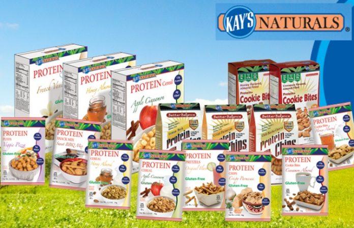 Kay's Naturals