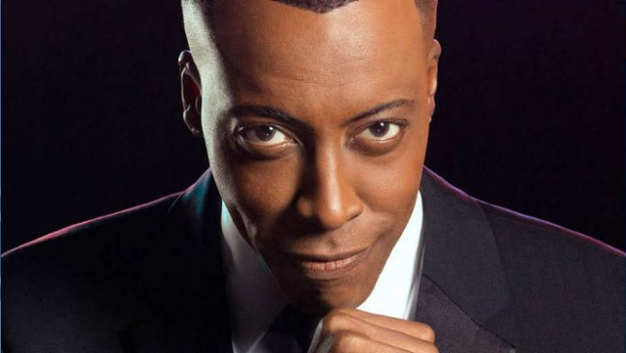 Arsenio Hall at City Winery Chicago