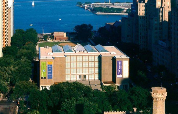 Museum of Contemporary Art Chicago Free Days