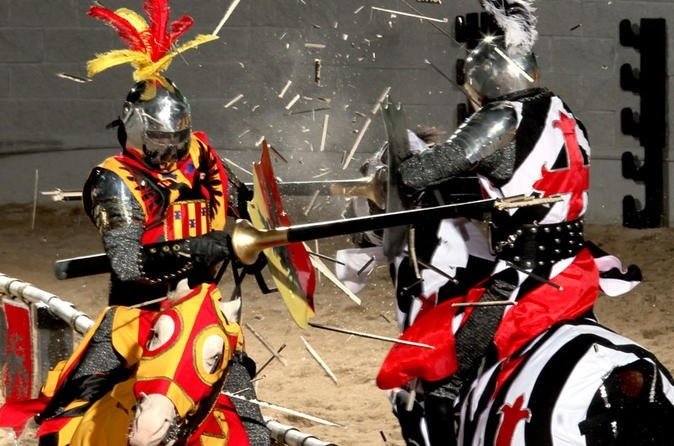 Medieval Times Chicago Dinner & Tournament Discount Tickets
