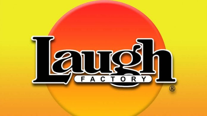 Live Comedy at the Laugh Factory