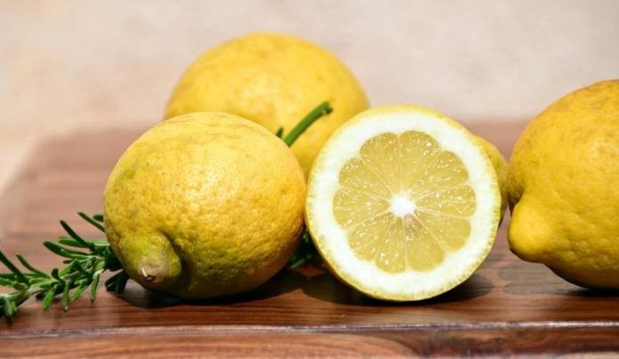 Lemons Help Fight Cancer