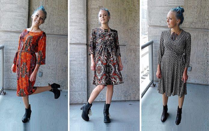 Shift Clothier by Julie Kramer