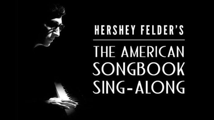 Hershey Felder Sing Along