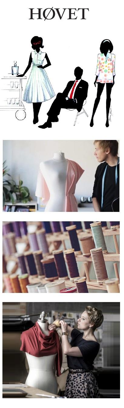 HOVET Fashion Studio - DIY and Fashion Classes at Chicago Artisan Market