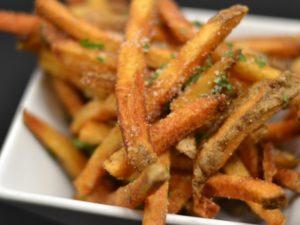 Bistronomic Menus Chicago Restaurant Week