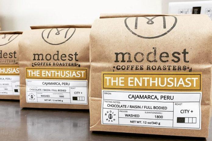 Modest Coffee