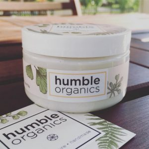 Humble Organics