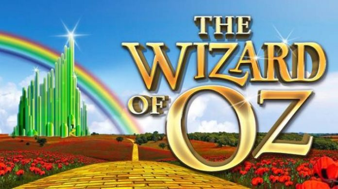 Wizard of Oz at Navy Pier