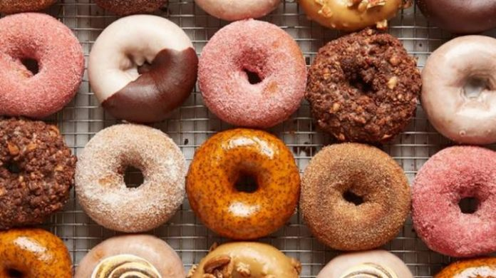 Chicago Donuts & Sweets Walks