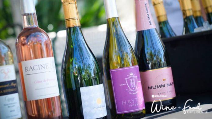 Wine & Food Experience