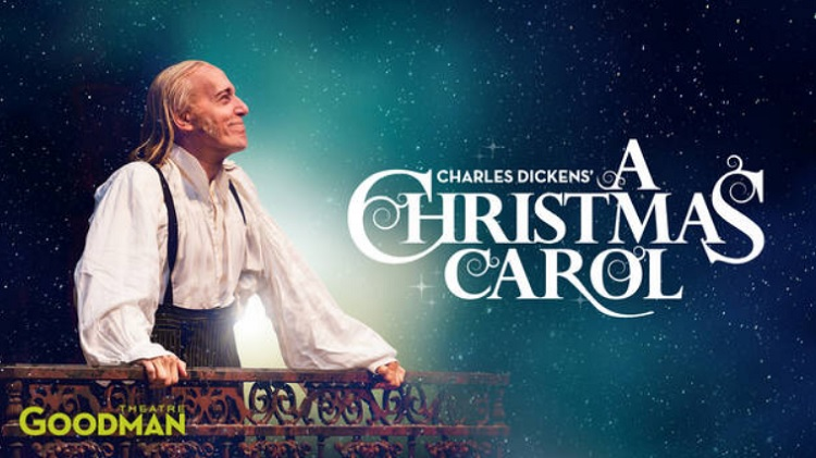 A Christmas Carol Chicago 2021 A Christmas Carol At Goodman Theatre Stylechicago Com
