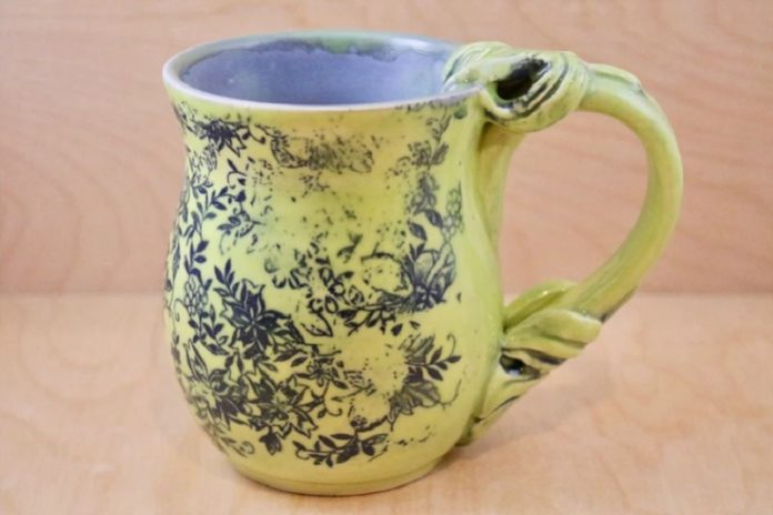 Idle Hands Pottery