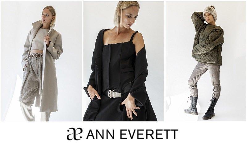 Ann Everett Fashion at Chicago Artisan Market (StyleChicago.com)