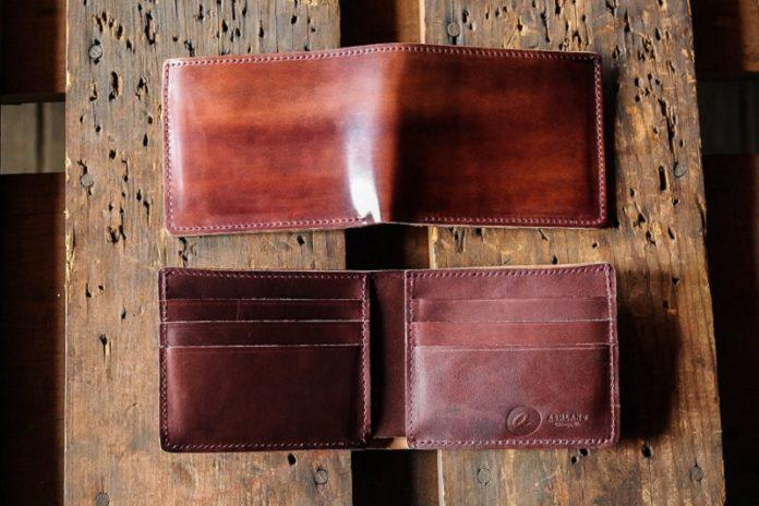 Ashland Leather
