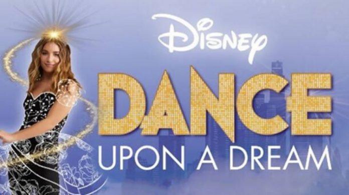 Disney Dance Upon a Dream with Mackenzie Ziegler