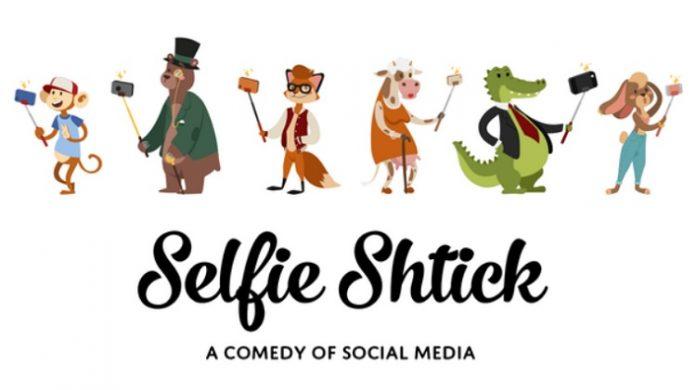 Selfie Schtick