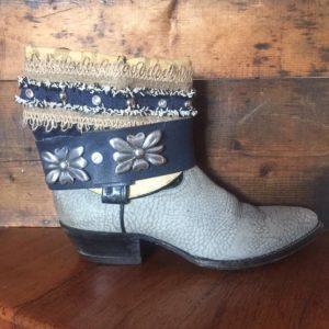 ChicksKicks Boots