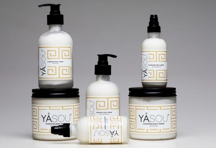 YASOU Natural Skincare - collection