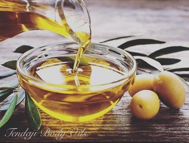 Tendaji Body Oils @ Oak Brook Artisan Market