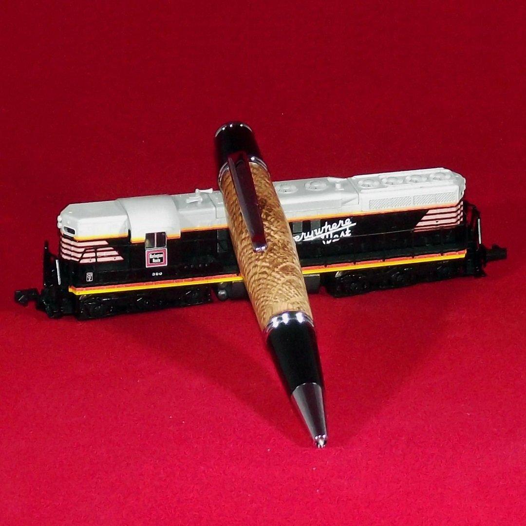 Wood Pens & Things