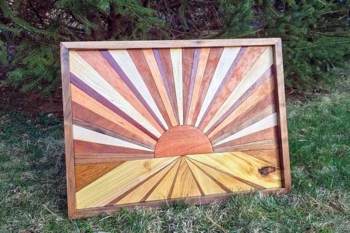 Paradox Woodworks @ Chicago Artisan Market