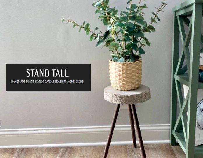Stand Tall @ Oak Brook Artisan Market (Oak Brook, IL)