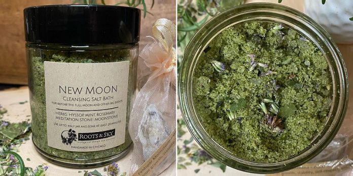 Roots & Sky Natural Skincare