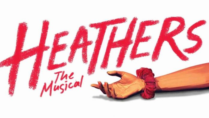 Heathers the Musical - Chicago