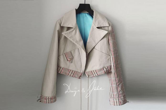 Dunja & Jake (women's jacket)