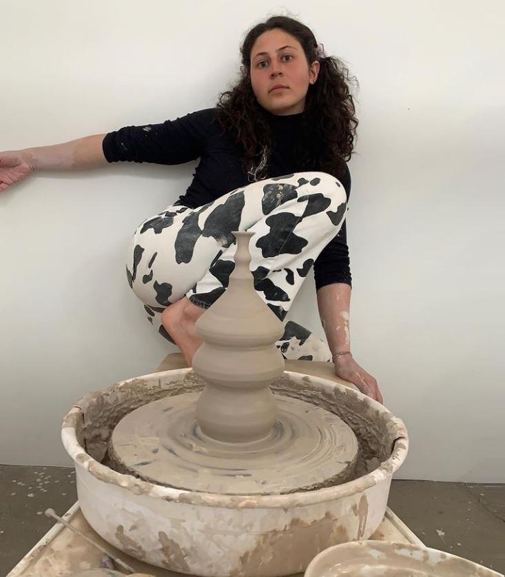Dara Schuman Ceramics